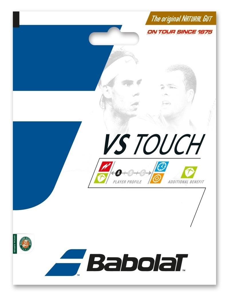 Babolat VS Touch 12m