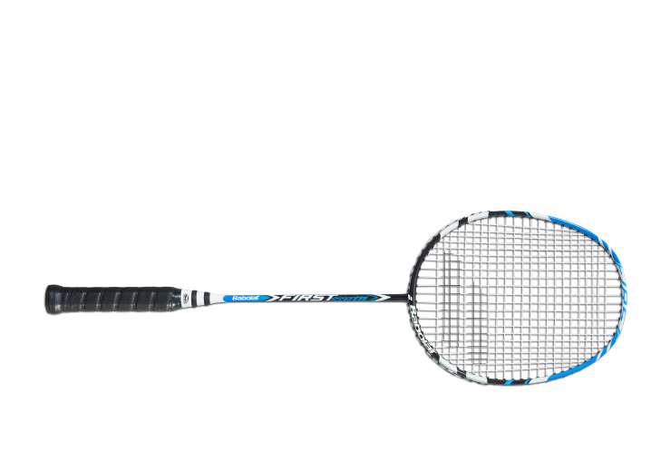 badminton  first  essential